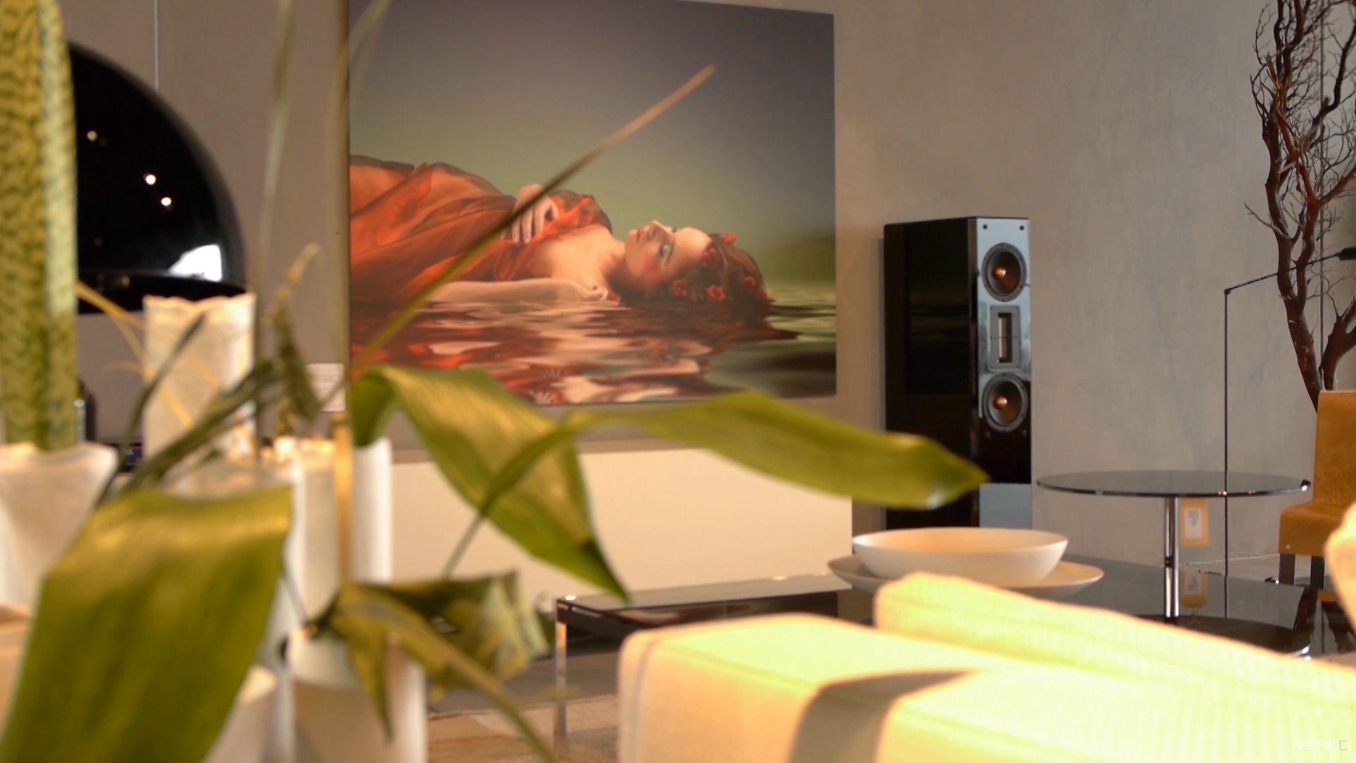 RobinC | Audiovisueel Design - Noort interieur
